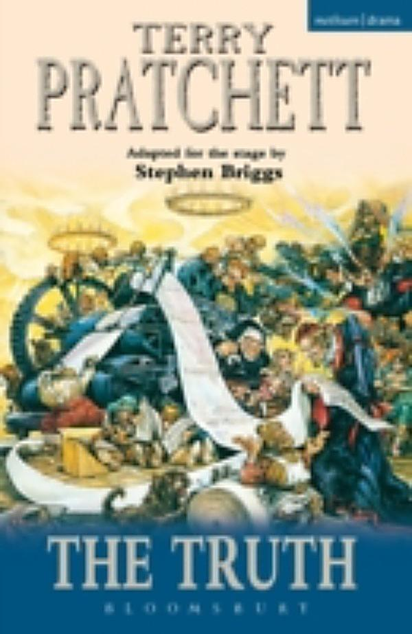 terry pratchett the truth pdf