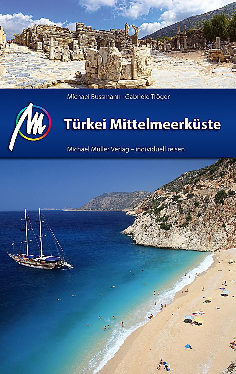 Mittelmeerküste