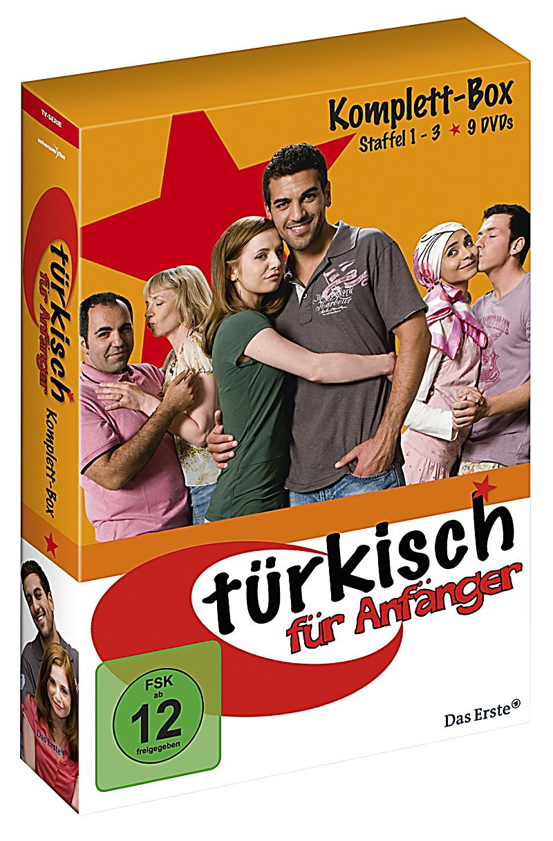 Turkisch Fur Anfanger Streaming