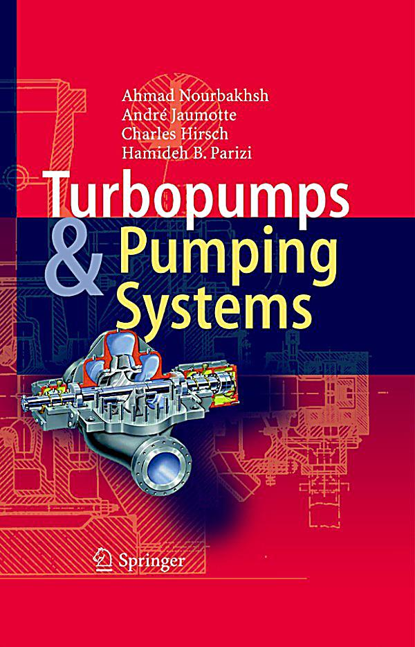 Here the turbopump is