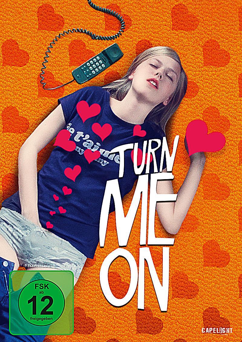 Turn Me On Film