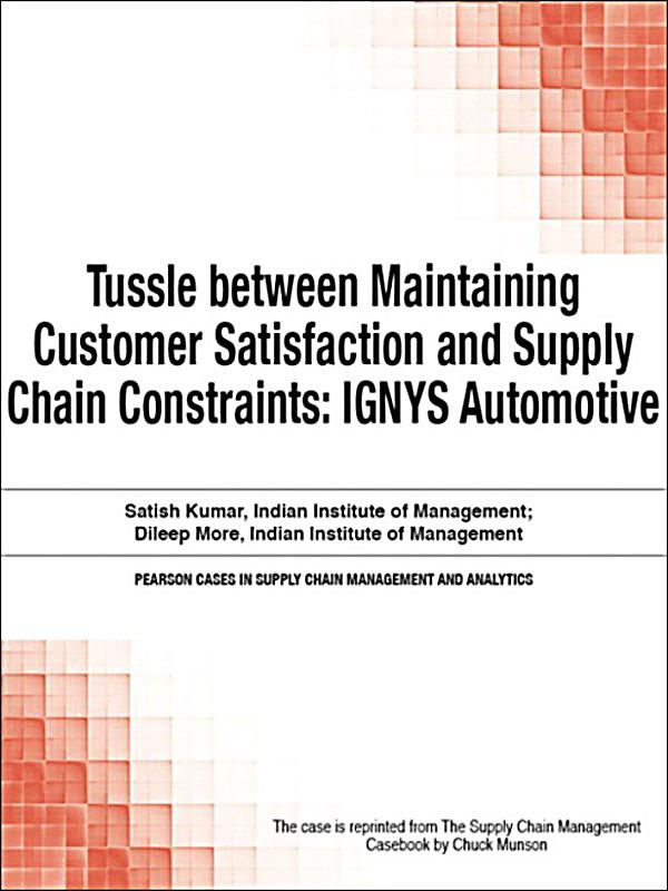 theory of constraints in supply chain pdf