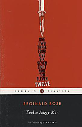 an analysis of communication in twelve angry men by reginald rose Read this essay on 12 angry men film analysis written by reginald rose 2014 comm 151 12 angry men: communication analysis in the film.