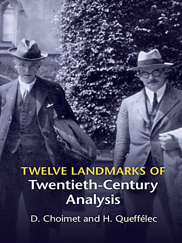 an analysis of the criteria of twentieth century Guidelines for the analysis of twentieth-century music i general considerations for analysis a become familiar with 20th-century styles tonal criteria.