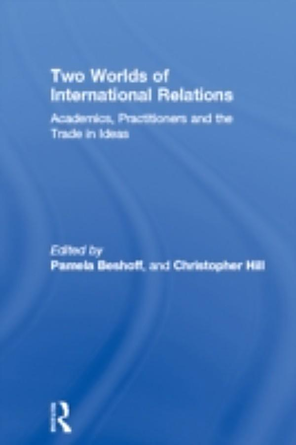 International thought and the