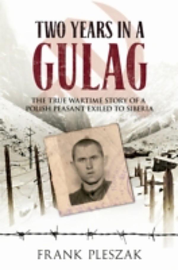 Two years in a gulag ebook jetzt bei als download for Frank flechtwaren katalog anfordern