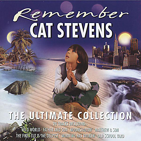 The Ultimate Collection Cat Stevens