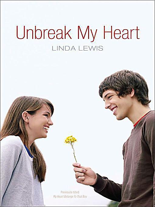 Unbreak My Heart  (eBook / ePub)