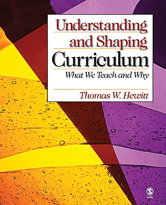 Shaping a communicative curriculum