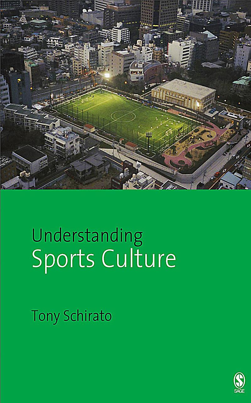 culture in sports The term 'culture' is thrown around a lot in sport however, what does it mean exactly and, as coaches, how do we create and maintain it while it is, largely, accepted that developing culture is important, particularly as we progress up the sporting pyramid to elite levels, there are .