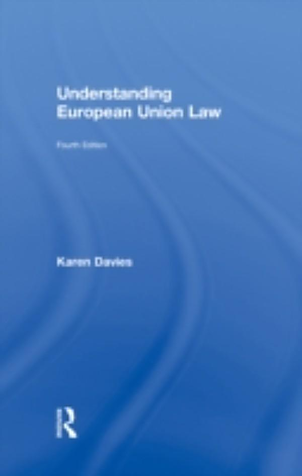 european union law After 9/11, she researched the effects of the international 'war on terror' on constitutional protections around the world since 2010, she has been documenting the rise of autocratic legalism in first hungary and then poland within the european union her many publications in law reviews, in social science.