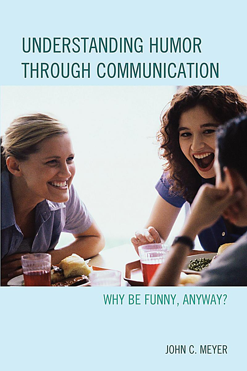 understanding communication The goal of communication is to convey information—and the understanding of that information—from one person or group to another person or group this communication process is divided into three basic components: a sender transmits a message through a channel to the receiver.