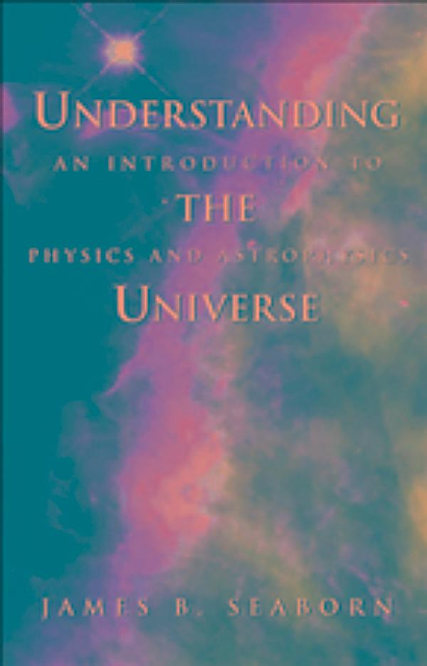understanding universe Students learn astronomy by doing astronomy influenced by astronomy education research, the second edition continues to lead the way by providing pedagogy and a.
