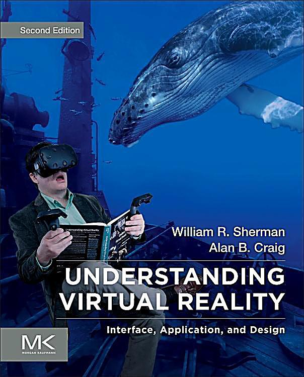 understanding virtual reality and how it works A model for understanding how virtual reality aids complex conceptual  work  together and discuss some of the lessons we are learning about virtual reality's.