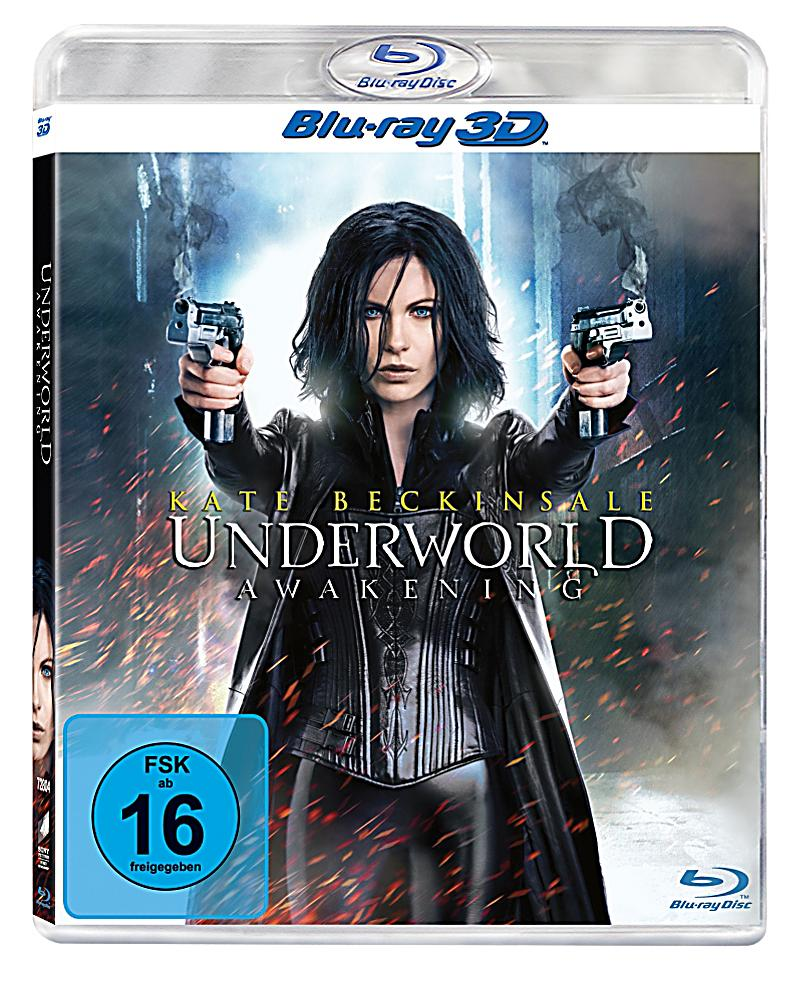 underworld awakening 3d version blu ray bei. Black Bedroom Furniture Sets. Home Design Ideas