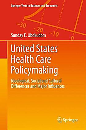 the influence of industrialization on health and health care in the united states 161 supply and demand in health-care markets learning objectives what factors determine the price and quantity of health care in what sense is spending on health an investment what factors determine the demand for health-care services what is the production function for health suppose we want to explain why health care is more expensive in the united states.