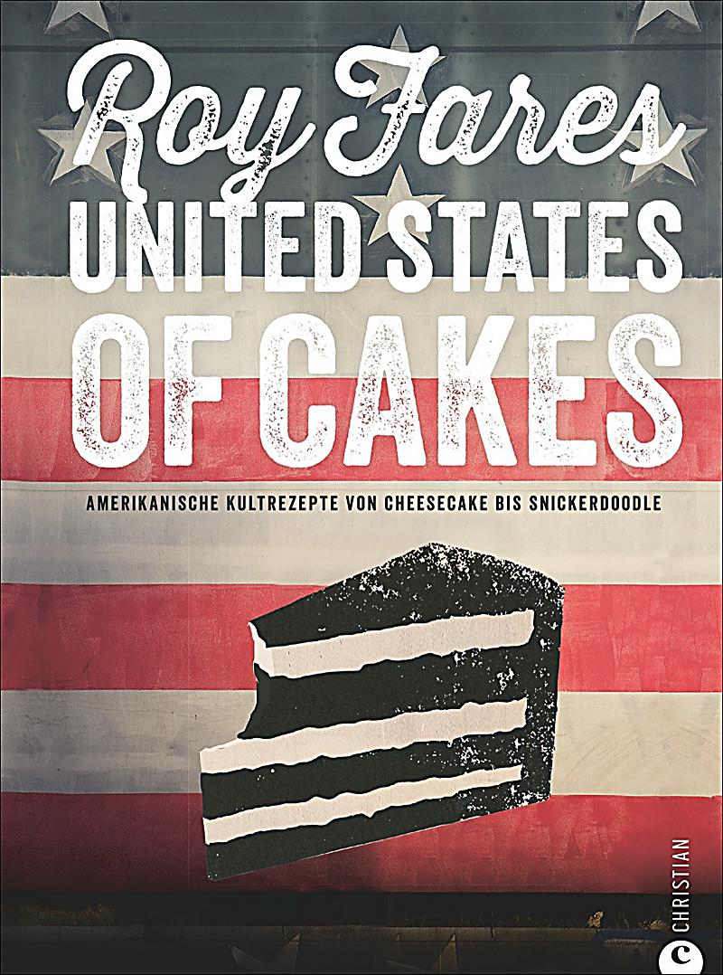 Roy Fares United States Of Cakes