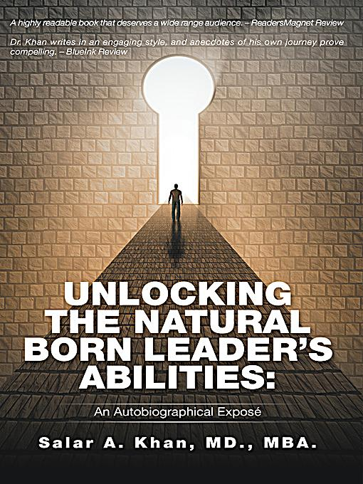 Unlocking the Natural-Born Leader's Abilities ebook ...