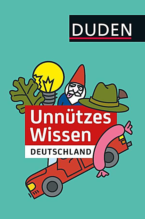 unn tzes wissen deutschland ebook jetzt bei. Black Bedroom Furniture Sets. Home Design Ideas