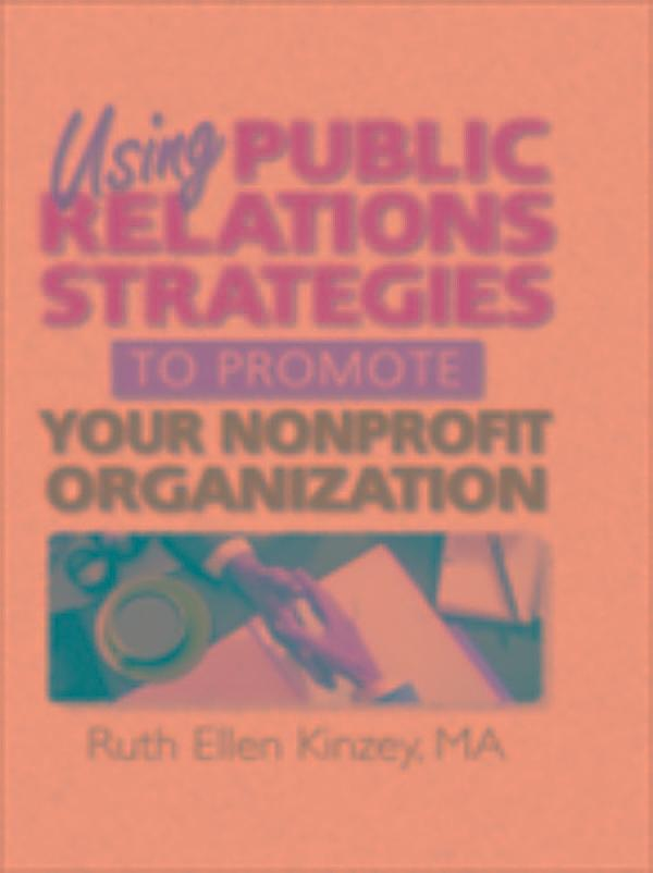 role of public relations in an organisation pdf