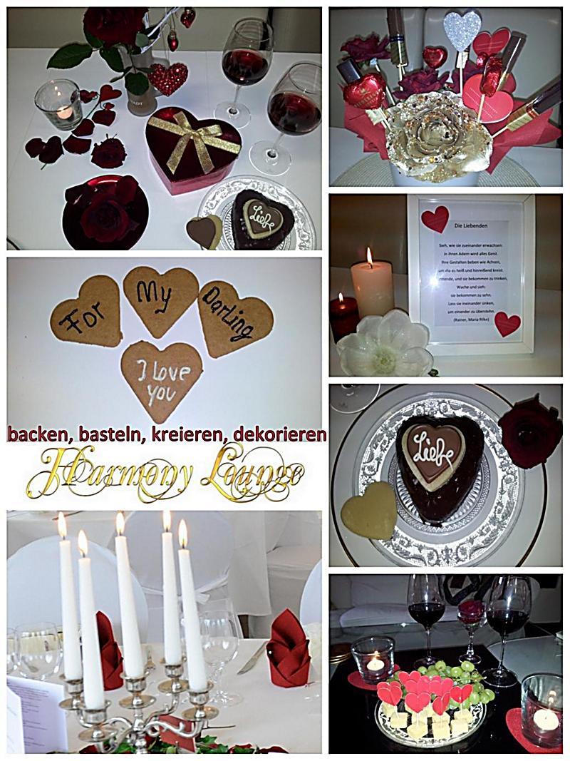Valentinstag deko und geschenkideen ebook for Deko geschenkideen