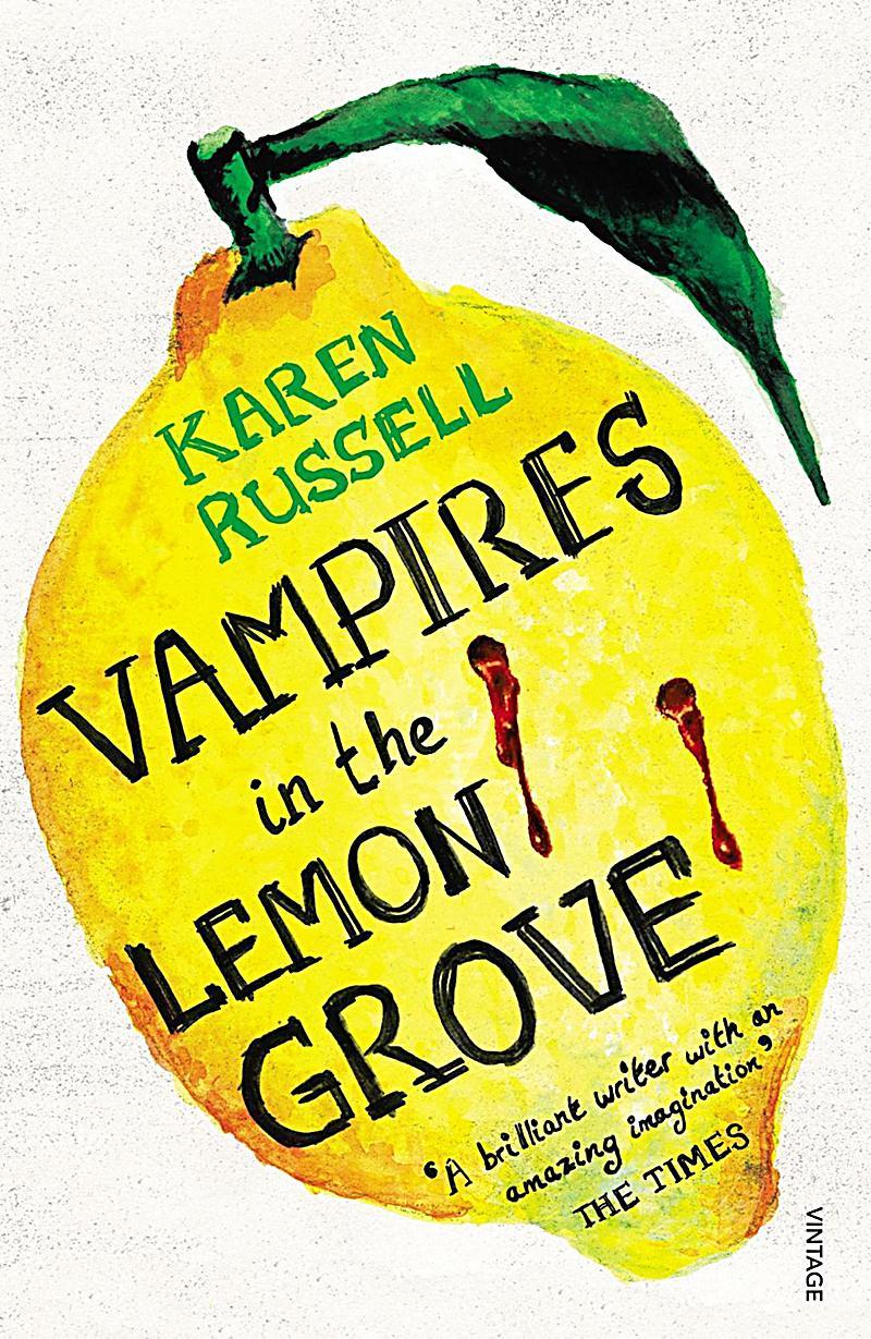 vampires in the lemon grove pdf