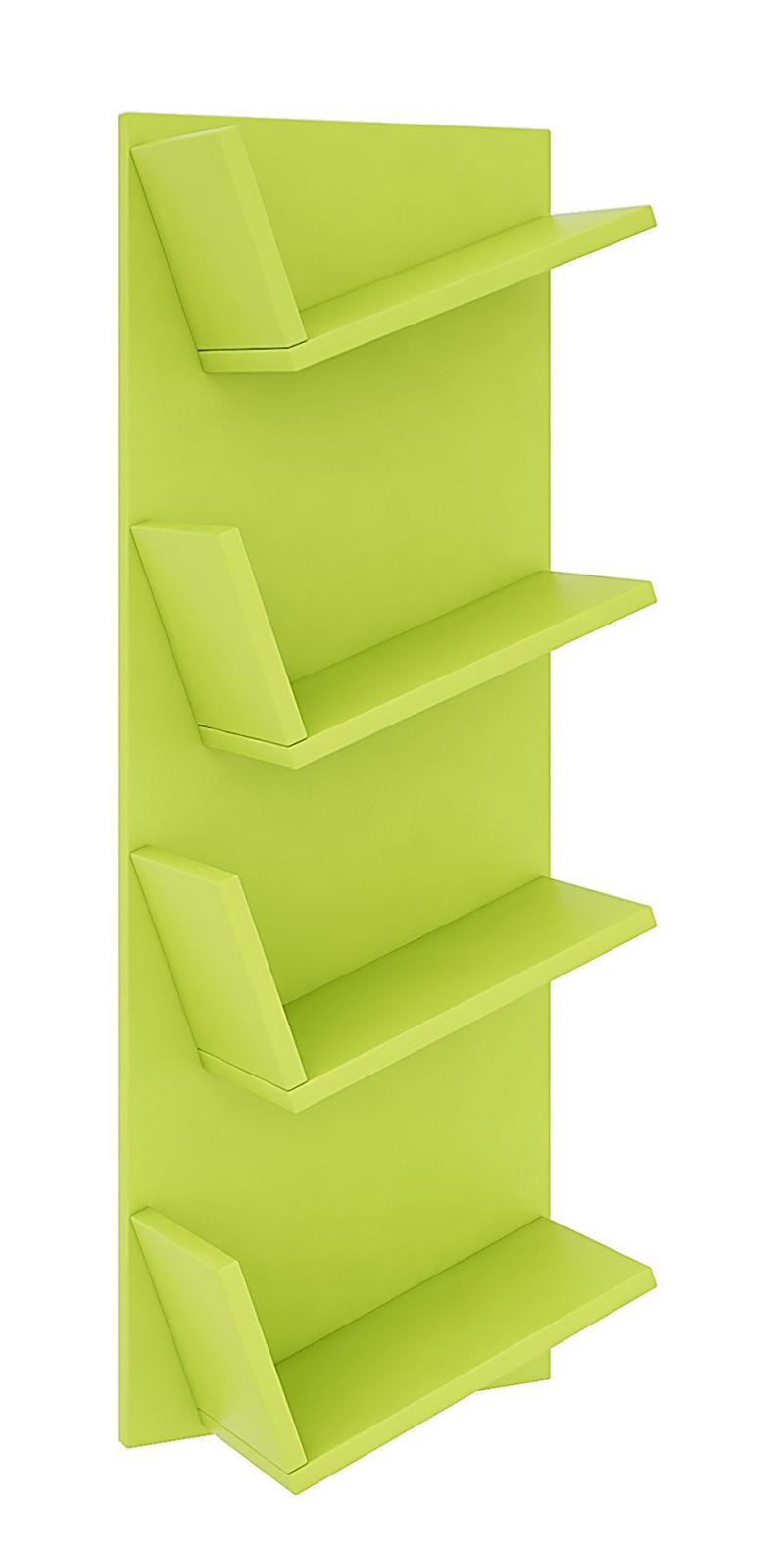 vcm design regal lansi m bel wandschrank f r cd dvd b cher. Black Bedroom Furniture Sets. Home Design Ideas