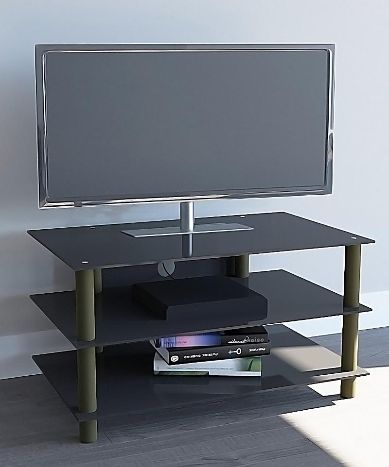 vcm tv m bel netasa messing gold farben lcd rack led. Black Bedroom Furniture Sets. Home Design Ideas