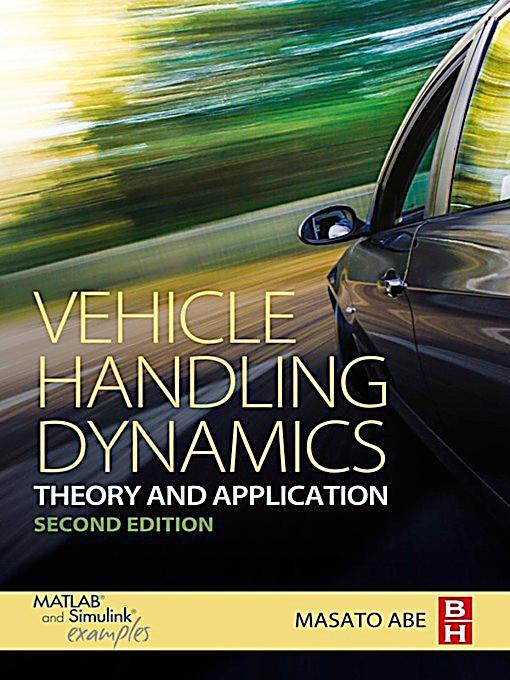 Vehicle dynamics and handling essay
