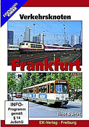 Verkehrsknoten frankfurt 1 dvd dvd for Lagerverkauf frankfurt