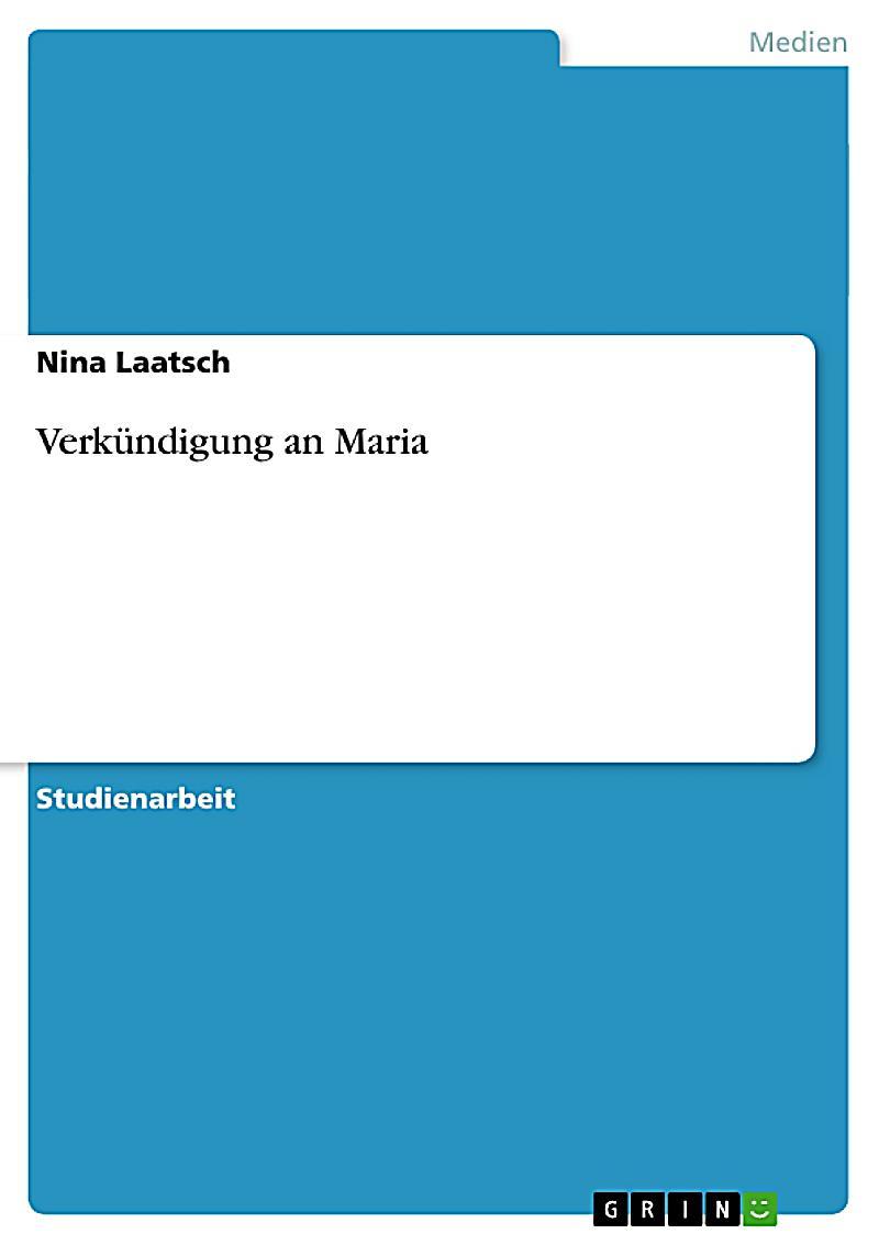 Verk ndigung an maria ebook jetzt bei for Tragwerkslehre pdf