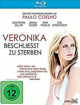 Veronika Beschließt Zu Sterben Film