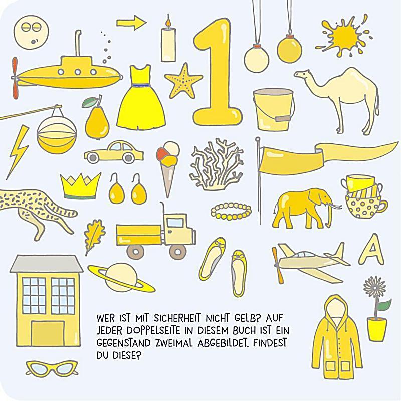 Vicky Bo\'s Suchbuch. Wörter-Farben-Sachen-Bilderbuch Buch kaufen