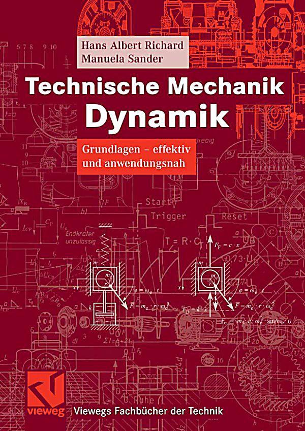 Viewegs fachb cher der technik technische mechanik for Technische mechanik grundlagen pdf