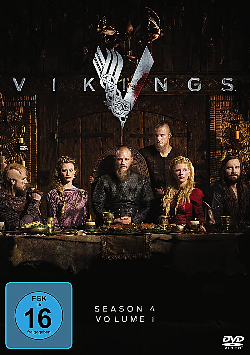 Vikings 1 Staffel