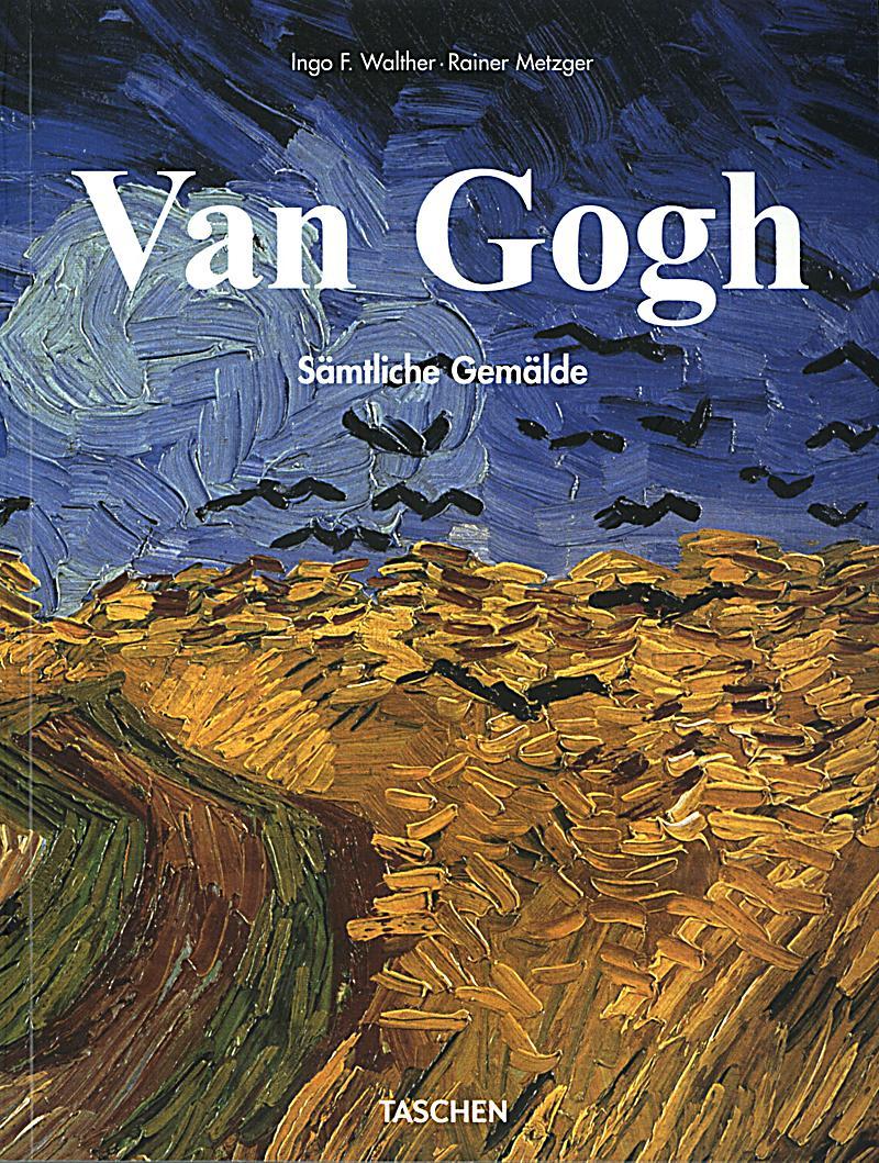 vincent van gogh 2 bnde produktdetailbild 1 - Van Gogh Lebenslauf
