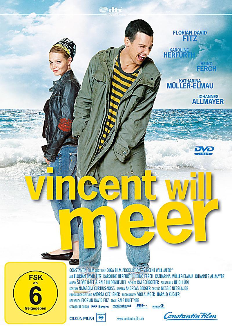 Vincent Will Meer Stream