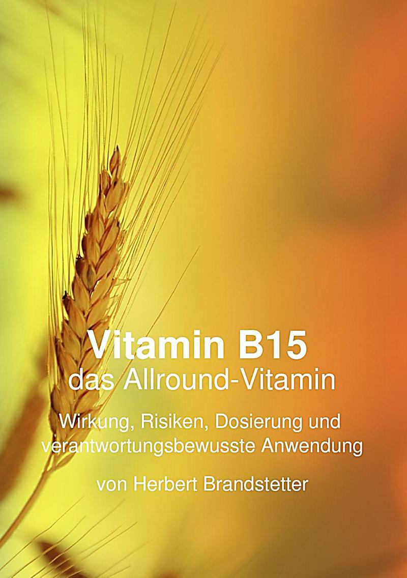 vitamin b15 das allround vitamin ebook jetzt bei. Black Bedroom Furniture Sets. Home Design Ideas