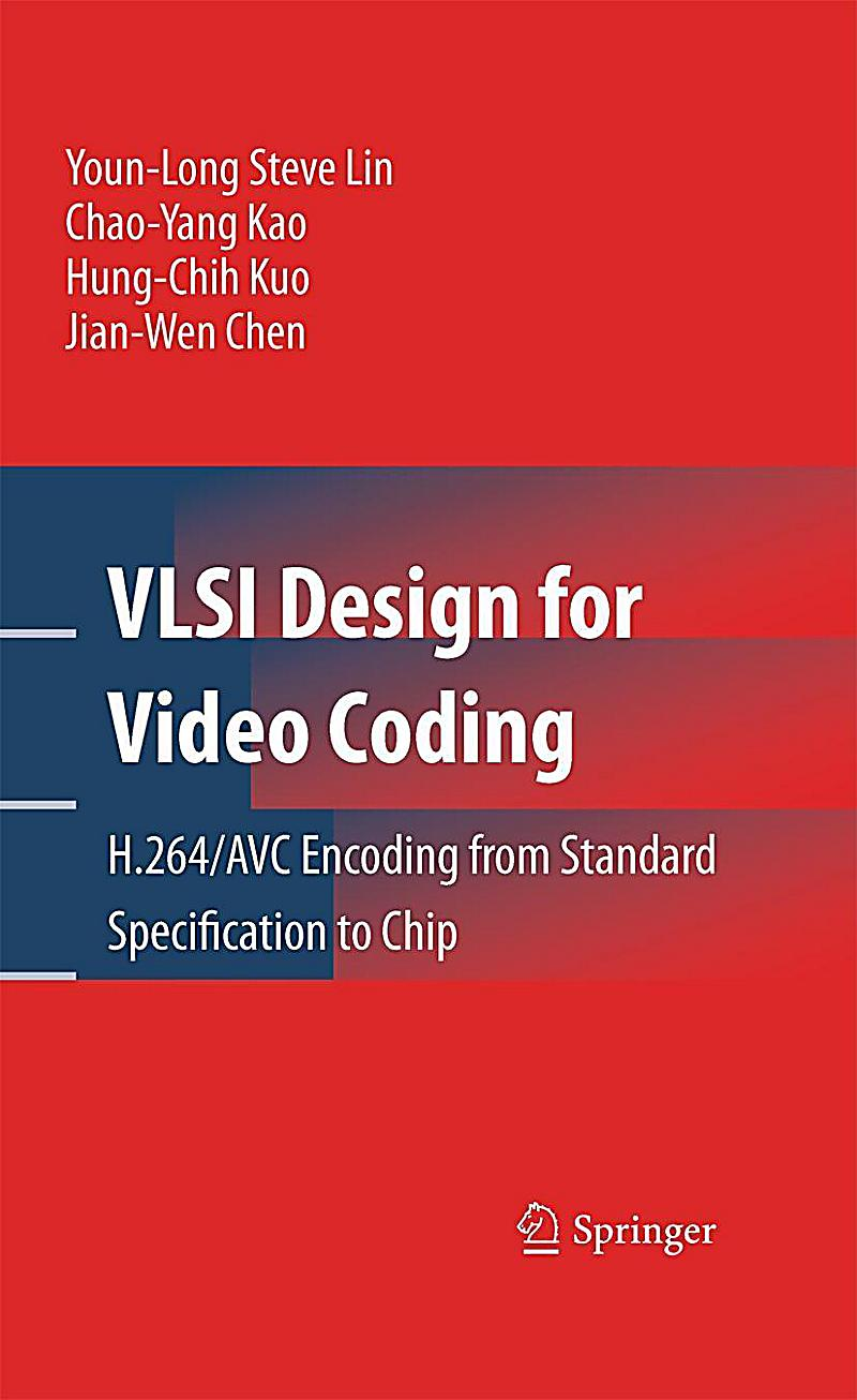 vlsi design Aimed primarily for undergraduate students pursuing courses in vlsi design, the book emphasizes the physical understanding of underlying principles of the subject it not only focuses on.