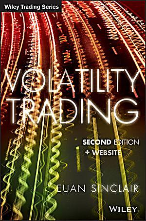The volatility edge in options trading pdf