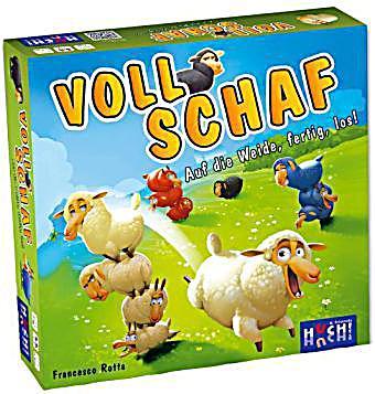 Spiel Voll Schaf