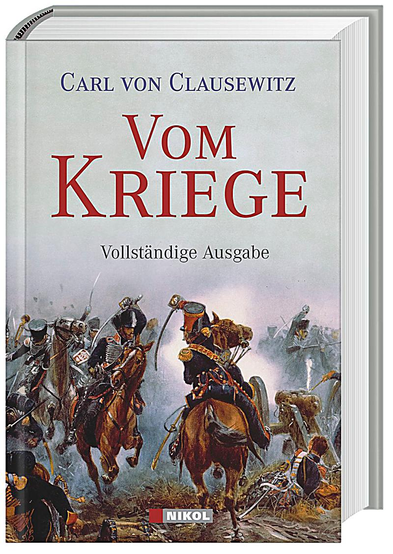 carl von clausewitz essay Carl von clausewitz: historical and political writings  essays on clausewitz  and the history  and yet clausewitz's writings have often been for soldiers.