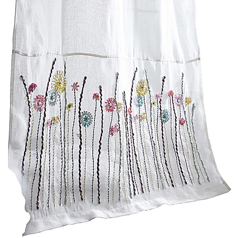 gardinen deko bunte perlen vorh nge gardinen. Black Bedroom Furniture Sets. Home Design Ideas