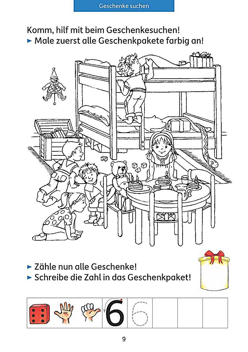 Vorschule Buch jetzt bei Weltbild.at online bestellen