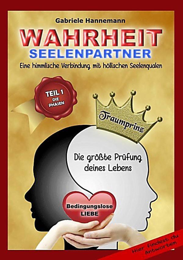 Wahrheit Seelenpartner Teil 1 Die Phasen ebook | Weltbild.de