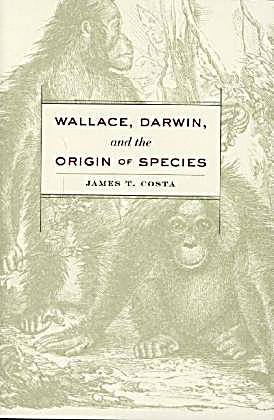 an analysis of origin of species by charles darwin On the origin of species - charles darwin, 1859.