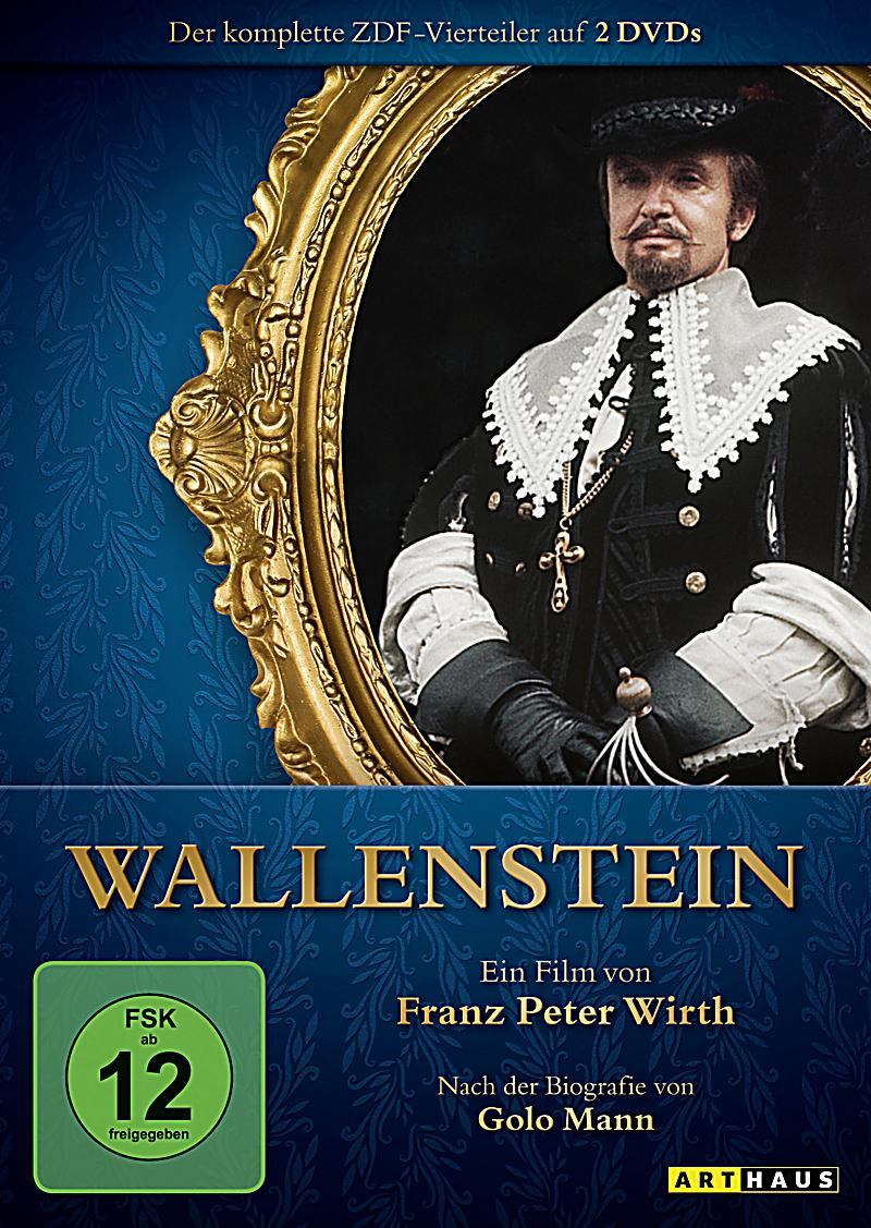 wallenstein dvd jetzt bei online bestellen. Black Bedroom Furniture Sets. Home Design Ideas