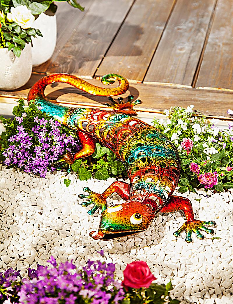 Wanddeko Gecko Jetzt Bei Bestellen