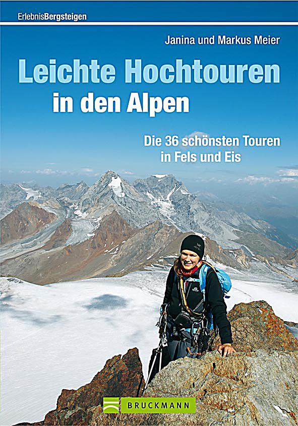 wanderf hrer leichte hochtouren in den alpen ebook. Black Bedroom Furniture Sets. Home Design Ideas