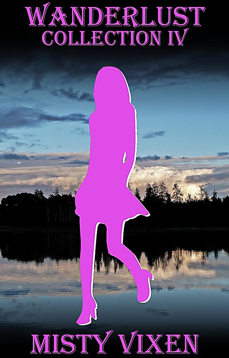 Wanderlust collection 4 episodes 07 09 ebook - Wanderlust geschenke ...